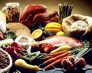 1: Nutrition Basics